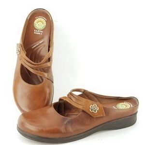 Earth Shoe Ingrid Sandal 9 EH03